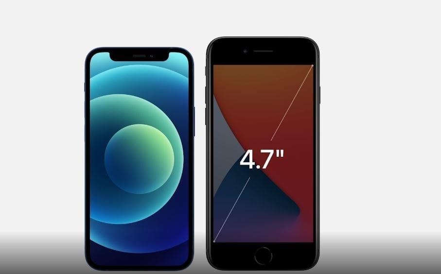 אייפון 12 מיני