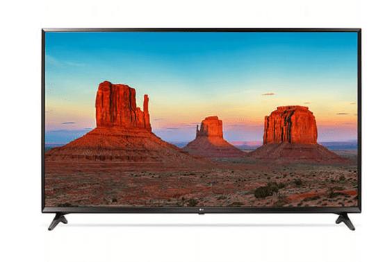 טלוויזיה 65 אינץ'