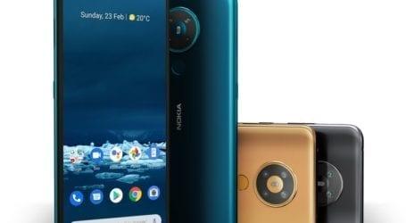 נוקיה 5.3 – סמארטפון זול במיוחד. על מה מתפשרים? סקירת פואנטה