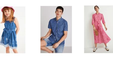 קולקציית הקיץ של נקסט ישראל: בייסיק, מותגים ובגדי מעצבים. מה המחירים?