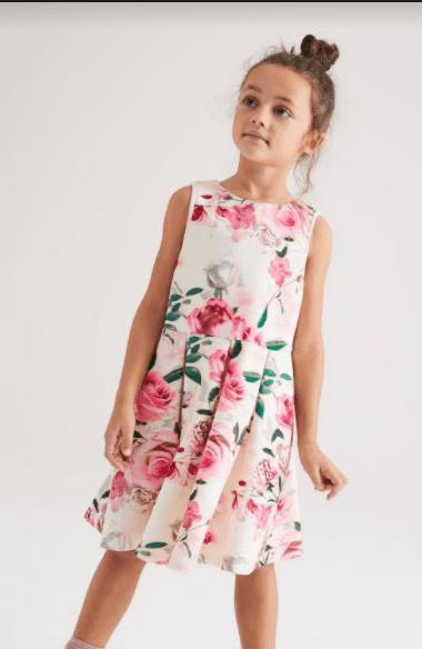 שמלה לילדה באתר נקסט ישראל