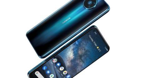 נוקיה 8.3 – סמארטפון דור 5 לא יקר. שווה לכם לקנות אותו? סקירת פואנטה