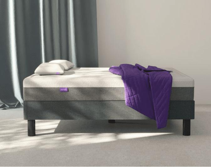 הנחה על מיטה זוגית פנדה