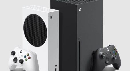מה ההבדל בין Xbox Series X ל-Xbox Series S?