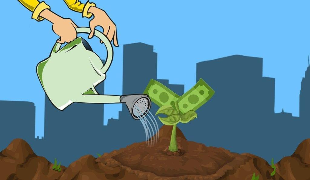 איפה כדאי להשקיע כסף