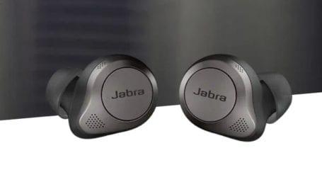 """ג'אברה נגד אפל: """"דגם 85t מוצלח וזול יותר מאיירפודס פרו"""""""