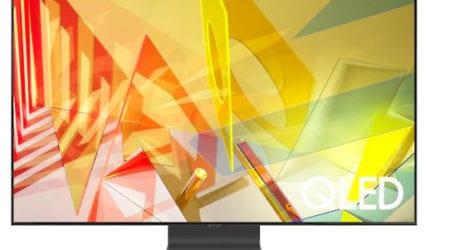 טלוויזיה סמסונג 65 אינץ' – איכות QLED