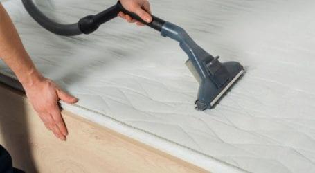 כמה עולה לנקות מזרון? גלו עם טופ שטיחים