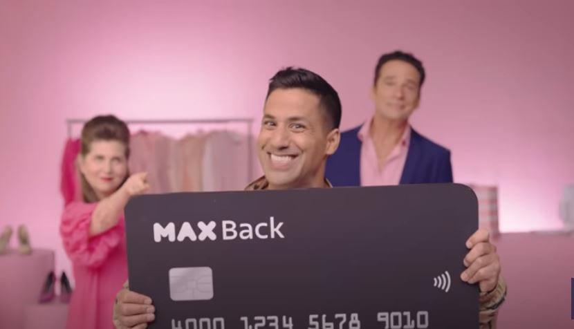 כרטיס maxback