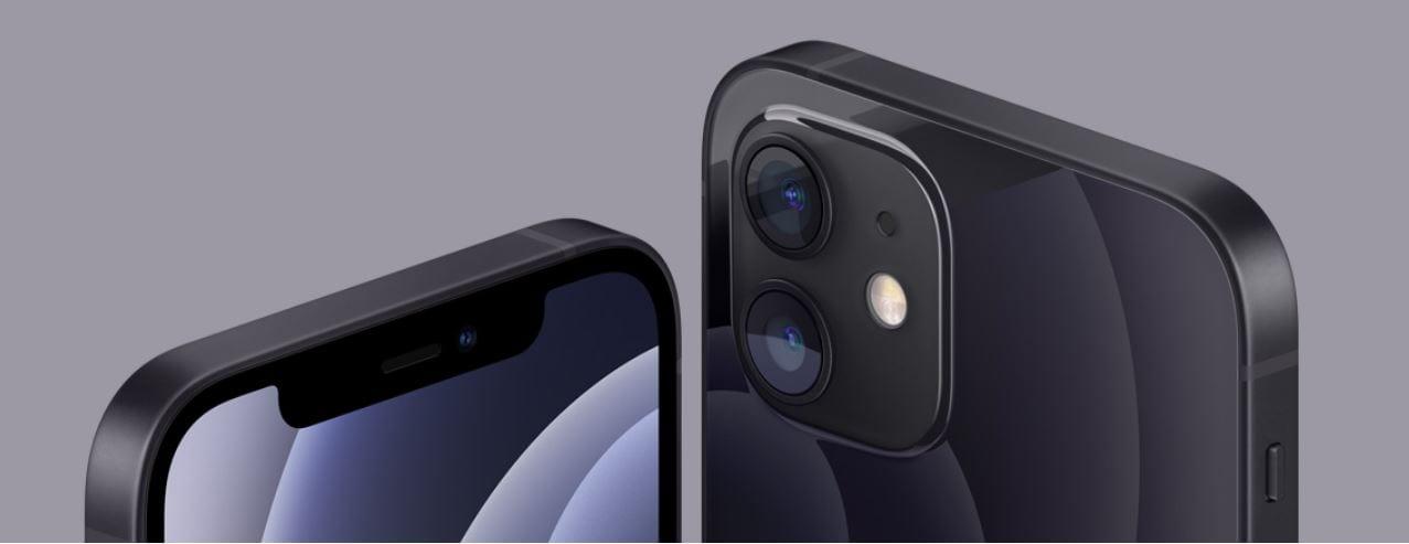 אייפון 12 מצלמות