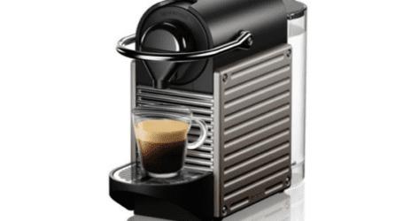 מכונת נספרסו במבצע – Nespresso PIXIE C60
