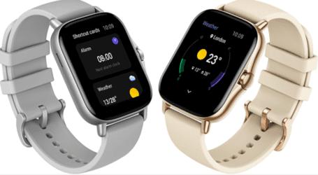 השעונים החדשים של Amazfit – המינימליסטי, המשתלם והיוקרתי