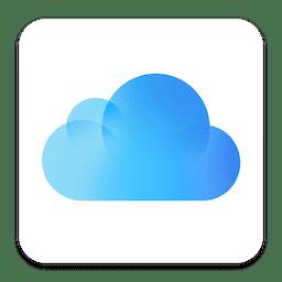 iCloud של אפל