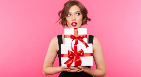 מתנות שנשים אוהבות לקבל