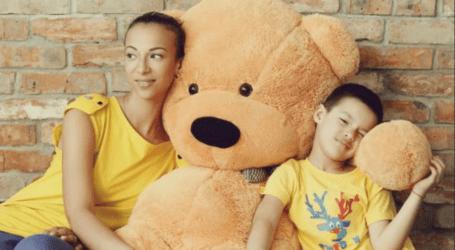 דובי גדול – מתנה מקורית ליום האהבה