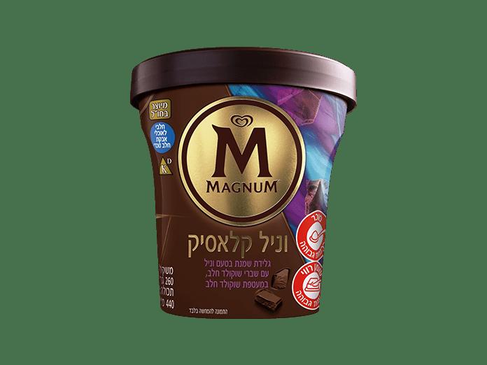 גלידת מגנום