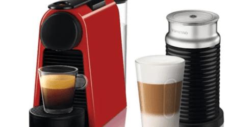 מכונת קפה Nespresso אסנזה מיני