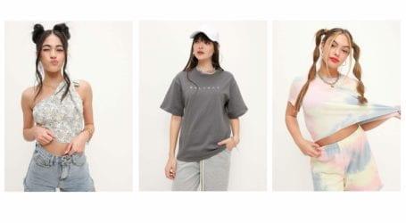 QM – מותג אופנה חדש לנערות בטרמינל X מתחרה במחירי SHEIN