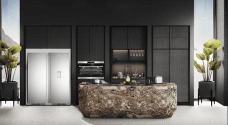 המקררים החדשים של AEG מבטיחים צ'ופרים ועיצוב יוקרתי