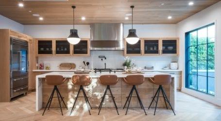 מסביב לאי הפרטי – טיפים לעיצוב אי למטבח