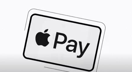 יש לכם אייפון? נצלו את ההנחות על תשלום באפל פיי (APPLE PAY)