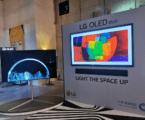 """טלוויזיית OLED שמבינה עברית בכ-5,500 ש""""ח: LG מצליחה להפתיע"""