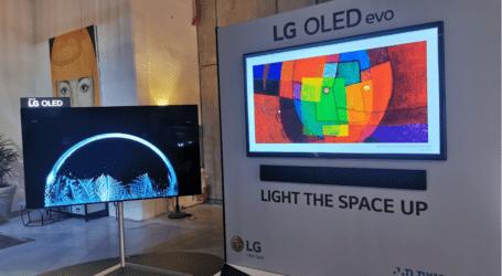 """טלוויזיית OLED שמבינה עברית בכ-4,500 ש""""ח: LG מצליחה להפתיע"""