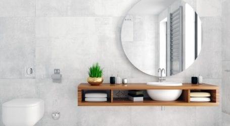 5 טרנדים מובילים לעיצוב חדרי אמבטיה בשנת 2021