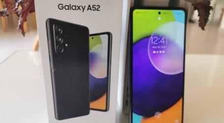 סמסונג Galaxy A52 – האם שווה לכם לקנות אותו? היכנסו לסקירה