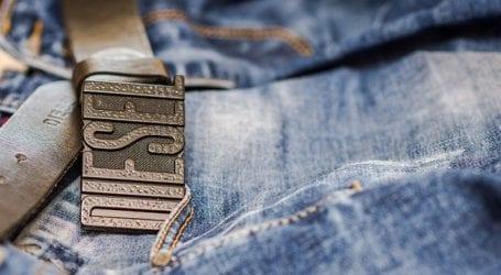 ג'ינס דיזל – המותג האהוב חוזר בקולקציה חדשה ומהממת
