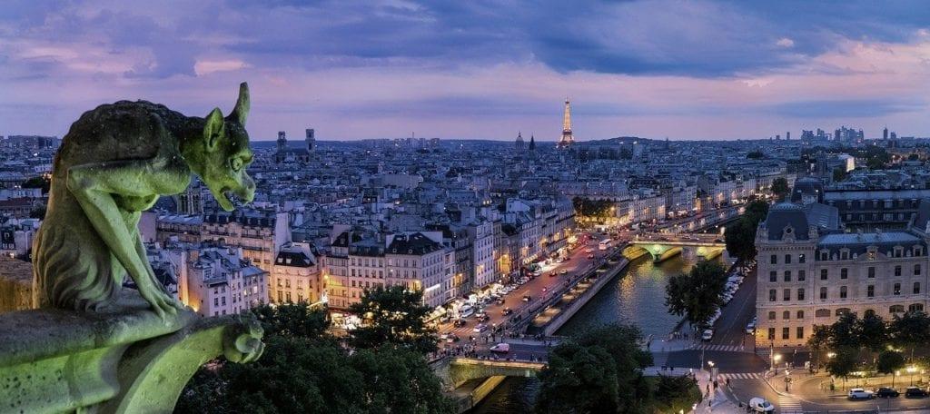 לאן אפשר לטוס באירופה