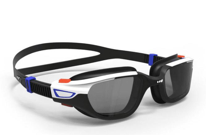 משקפי שחייה של דקטלון בטרמינל X - זול יותר מבאתר דקטלון