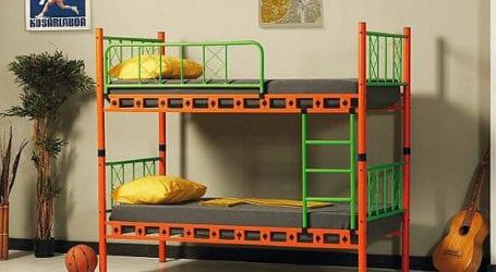 איך בוחרים מיטת קומותיים