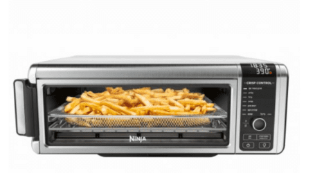 שווה להשקיע בטוסטר אובן נינג'ה ובמוצרי NINJA למטבח? האזינו לפודקאסט טריפל