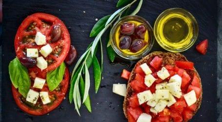 מה לאכול כדי לרדת במשקל? משרד הבריאות ממליץ – תזונה ים תיכונית