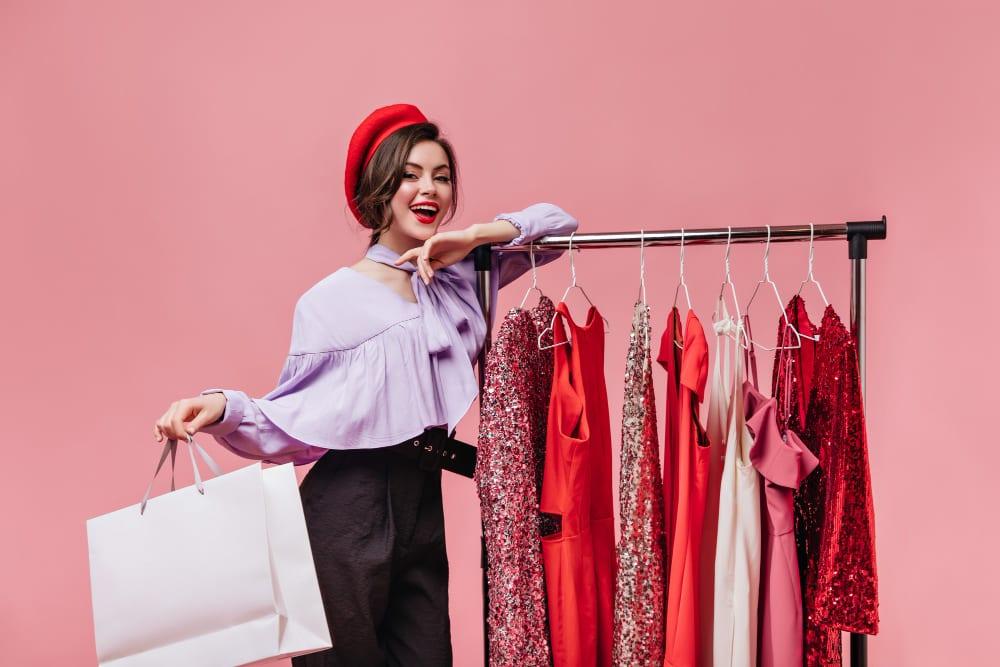 בגדי נשים