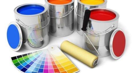באיזה צבע לצבוע את הבית ואיך כדאי לעשות את זה?