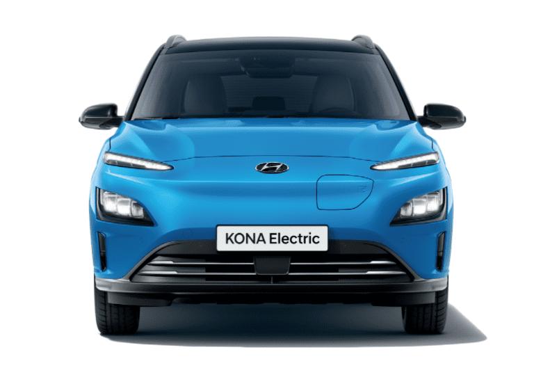 יונדאי קונה חשמלית - KONA EV