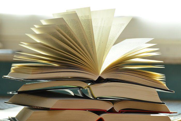 סריקת ספרים