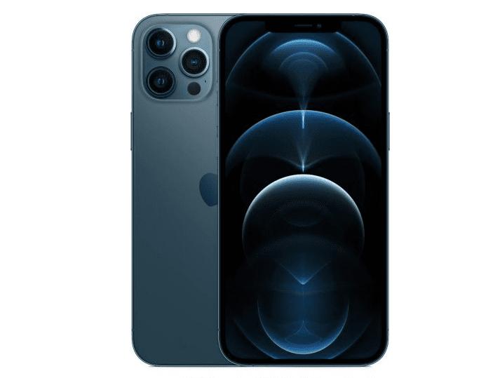 אייפון 12 פרו מקס