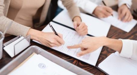 עריכת הסכם גירושין על ידי טוען רבני