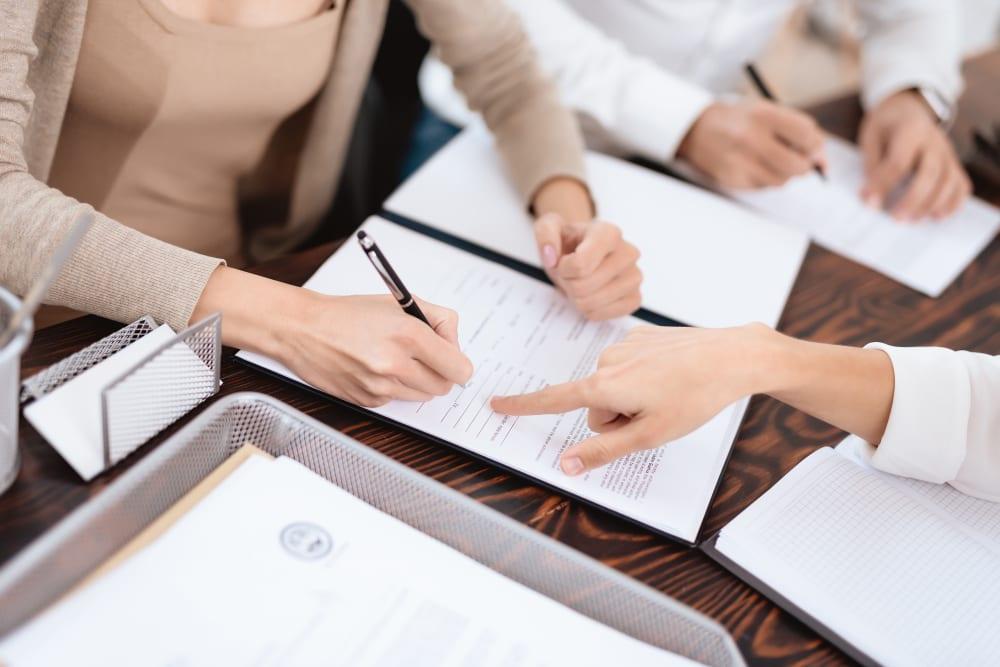הסכם גירושין טוען רבני