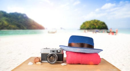 5 פריטים שישדרגו לכם את החוויה בחוף הים