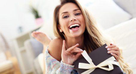 טיפים למתנות יום הולדת לאישה, לבת זוג או לחברה
