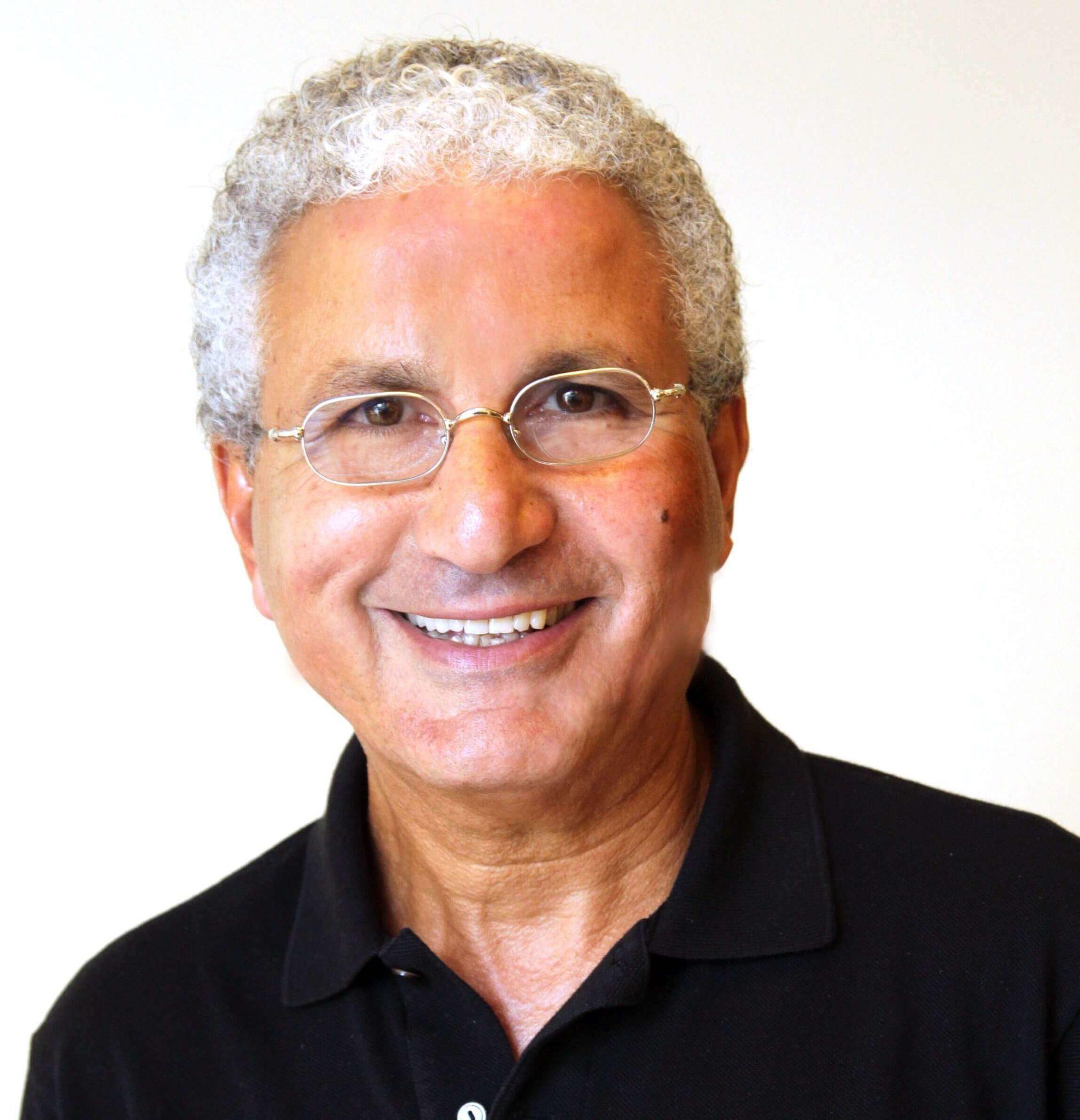 משה אדרי, ממייסדי Screen IL
