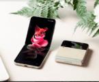 סמסונג גלקסי Z Flip3: סמארטפון מתקפל עמיד יותר מקודמו ובמחיר מפתיע