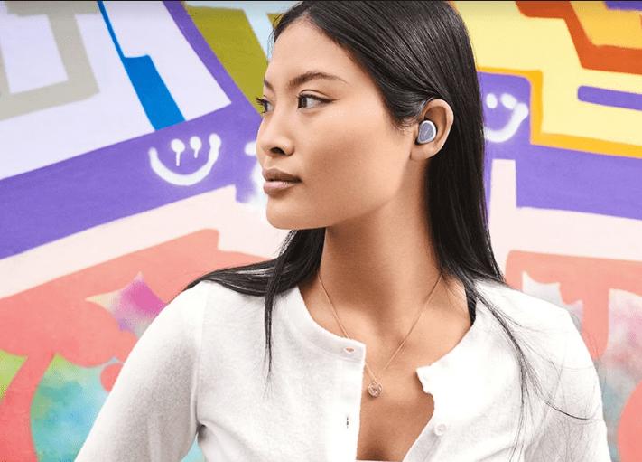 אוזניות TWS