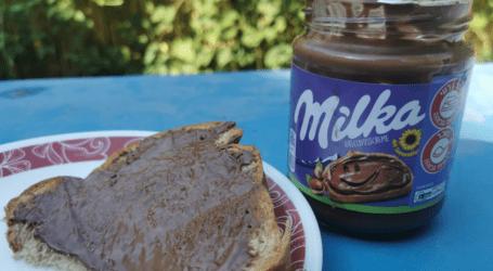 ממרח מילקה – מבחן טעימה מתוק והשוואה ראש בראש לנוטלה