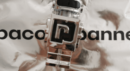 פנטום של פאקו רבאן – בושם שמתחברים אליו, תרתי משמע