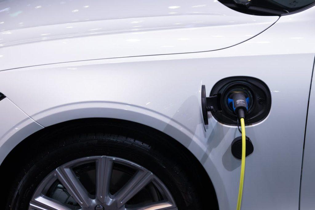 יתרונות רכב חשמלי